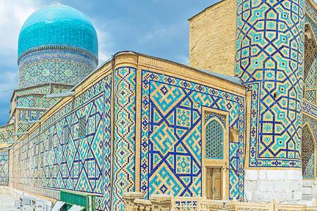 <中亚五国哈萨克斯坦+吉尔吉斯斯坦+土库曼斯坦+塔吉克斯坦+乌兹别克斯坦17日游>一价全含,纯玩15人小团,0自费,0购物,全程四星级酒店,深度游览