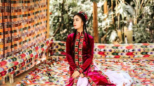 新疆乌鲁木齐+天山天池1日游