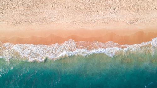 三亚海洋风光