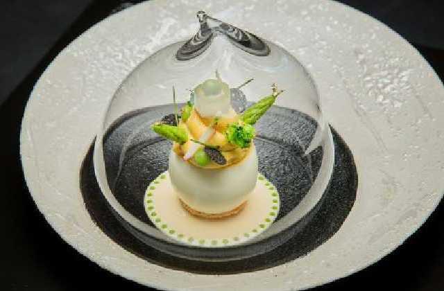 <天巢法国餐厅 澳门米其林三星 Robuchon au Dome 订座>米其林三星 名厨主理 名气极高