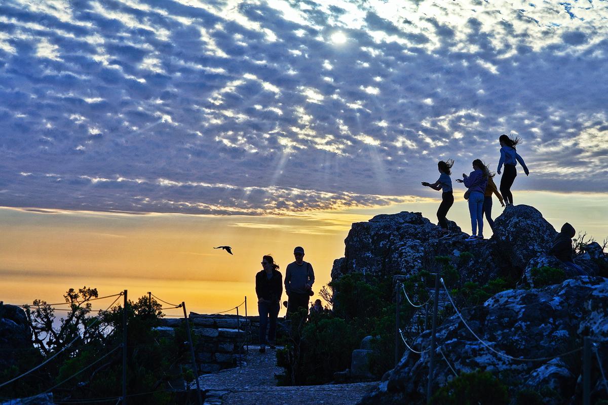 海角天涯 彩虹之国------南非掠影