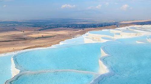 [国庆]土耳其+迪拜+阿布扎比15日跟团游