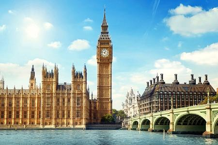 <英法意大利9晚10日循环游>伦敦进、罗马出、剑桥大学、大本钟、爱丁堡城堡、湖区国家公园(当地游)