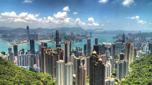 西安的哥委屈奖 重庆马拉松 香港-澳门4晚5日游