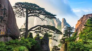 黄山全景-西海大峡谷-宏村3日游