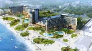 河北-Club Med Joyview北戴河黄金海岸度假村自驾2日游