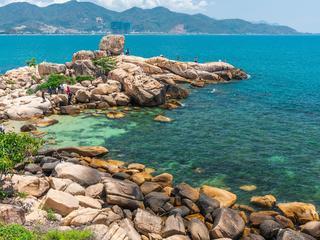 <越南旅游-芽庄5日游>北海接送、湛江直飞、海岛游、含签证
