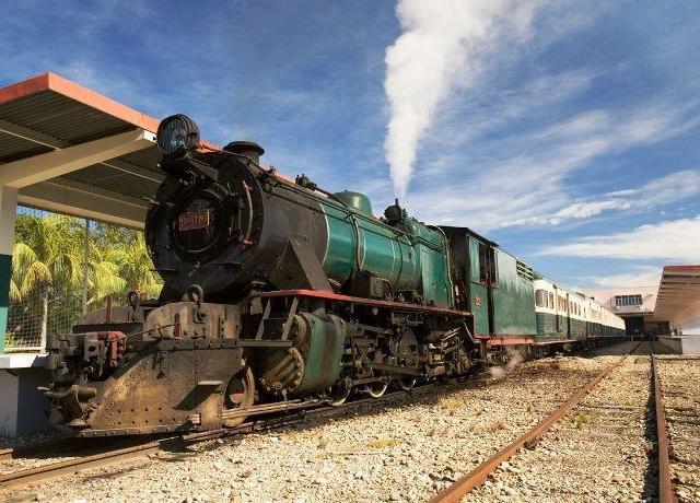 <馬來西亞亞庇北婆羅洲鐵路體驗(含酒店接送)>