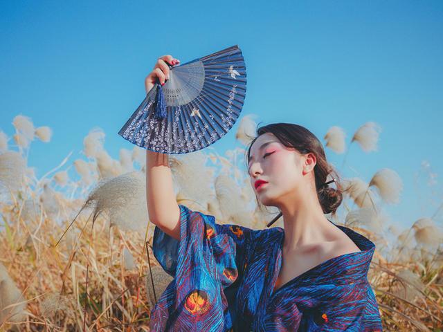 <日本京都first和服跟拍体验>【中文服务+免排队+上千套和服样式可选择+可预留款式 】