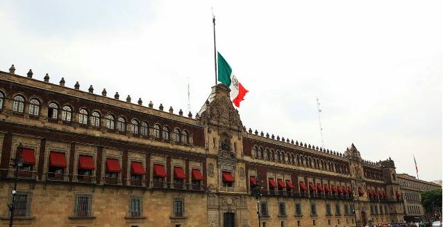 <墨西哥城区景点博物馆一日游 >墨西哥集散、一人成团、宪法广场、国家人类学博物馆、索马亚博物馆、下单至多立减600元