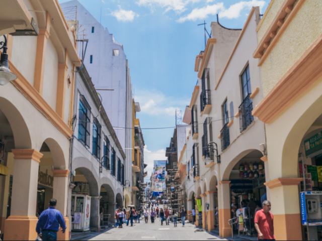 <塔斯科+库埃纳瓦卡一日游>墨西哥城集散、一人成团、天天发团 、库埃纳瓦卡、塔斯科下单至多立减600元