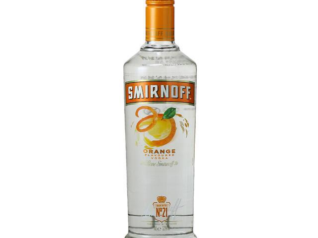 斯米諾風味(橙)伏特加700ML